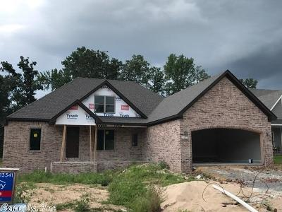 Bryant, Alexander Single Family Home For Sale: 2613 Aberdeen