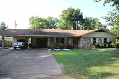 Pike County Single Family Home For Sale: 100 Blanchard