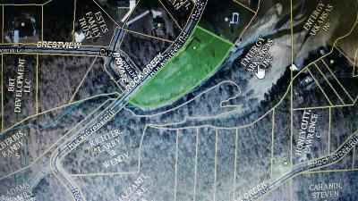 Garland County Residential Lots & Land For Sale: Rock Creek Road