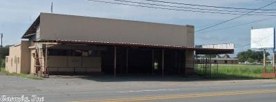 Little Rock Commercial For Sale: 4623 Asher Avenue