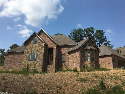 Little Rock Single Family Home For Sale: 119 Weston