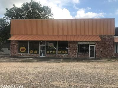 Drew County Commercial For Sale: 349 S Main Street