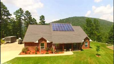 Pike County Single Family Home For Sale: 100 White Tail Lane