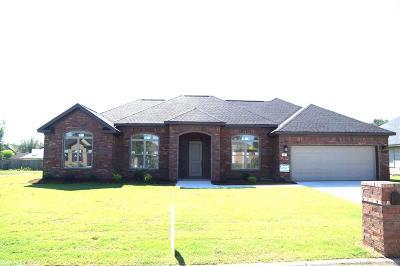 Little Rock Single Family Home For Sale: 35 Rosewall Lane