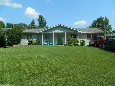 Jacksonville Single Family Home For Sale: 30 Park Drive
