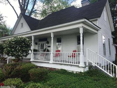 Lake Village Single Family Home For Sale: 706 S Lakeshore Drive