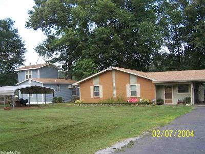 Garland County Multi Family Home Price Change: 334 Joy Drive