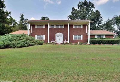 Conway Single Family Home For Sale: 222 Sunny Gap