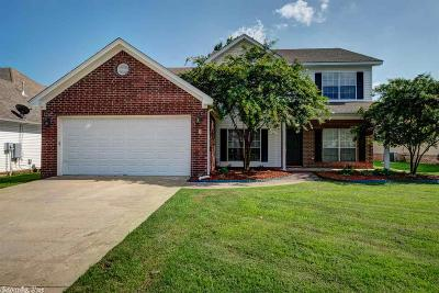 Otter Creek, Otter Creek Community, Otter Creek Phase Xi Single Family Home For Sale: 9 Rosewall Lane