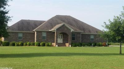 Searcy AR Single Family Home For Sale: $369,900