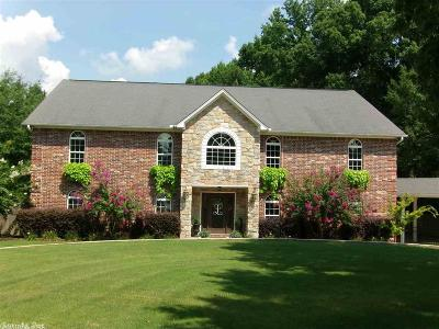 White Hall AR Single Family Home For Sale: $410,000