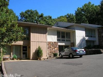 Hot Springs Village AR Condo/Townhouse For Sale: $67,900
