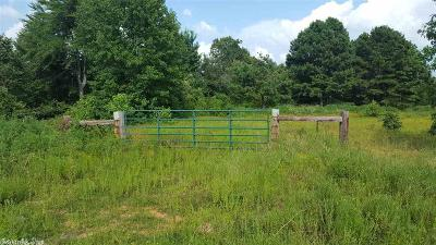 Paragould Residential Lots & Land For Sale: 12 acres Greene 786 Road