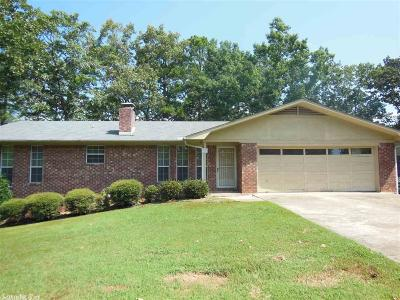 Single Family Home For Sale: 107 Ridgecrest Road
