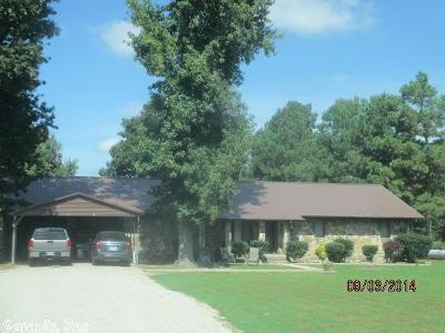 Marmaduke Single Family Home For Sale: 7799 N Hwy 49