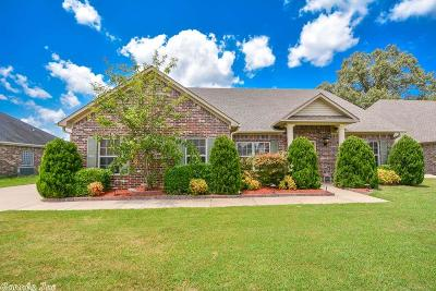 Bryant Single Family Home For Sale: 3405 N Crescent