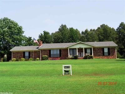 Paragould Single Family Home For Sale: 3617 Fairview Road