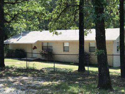 Little Rock Single Family Home New Listing: 6908 Merry Lane
