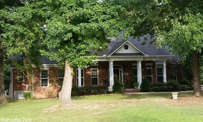 White Hall Single Family Home For Sale: 2507 Little Weaver Cove