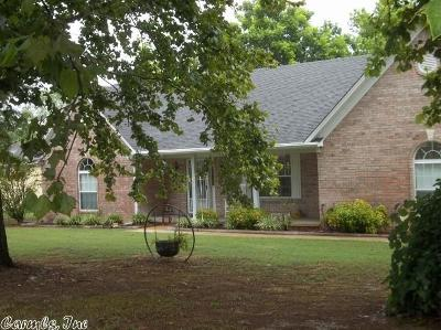 Searcy Single Family Home For Sale: 712 Skyline Drive