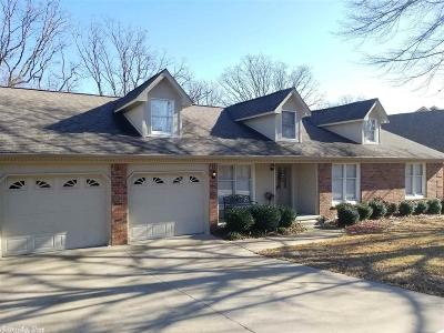 North Little Rock Single Family Home For Sale: 109 Crooked Creek Court