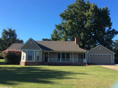 Sherwood AR Single Family Home For Sale: $169,900