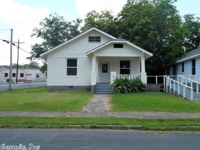 Garland County Multi Family Home For Sale: 316 Oakcliff #310 & 31