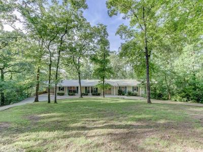 Garland County Single Family Home For Sale: 201 Summertime Bay