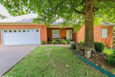 North Little Rock Single Family Home For Sale: 5909 Cypress Creek Drive
