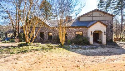 Little Rock Single Family Home For Sale: 5 Columbine Court