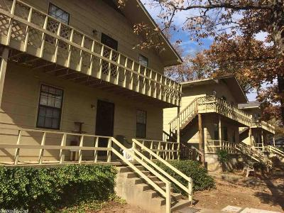 Heber Springs AR Condo/Townhouse For Sale: $172,000