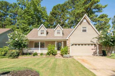 Otter Creek, Otter Creek Community, Otter Creek Phase Xi Single Family Home For Sale: 6 Conners Court