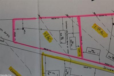 Mtn. Pine AR Residential Lots & Land For Sale: $27,500
