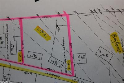 Mtn. Pine AR Residential Lots & Land For Sale: $22,500