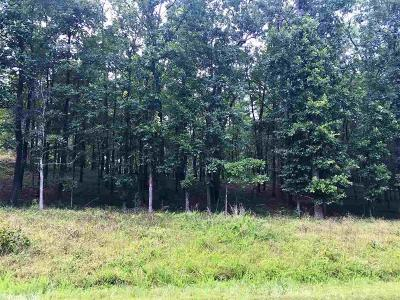 Garland County Residential Lots & Land Back On Market: Stonebriar Drive