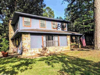 Alexander Single Family Home For Sale: 7 Savannah
