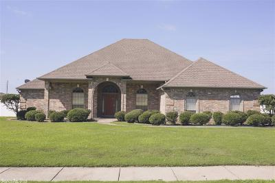 Jacksonville Single Family Home Take Backups: 7209 Northlake Drive