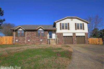 Jacksonville Single Family Home For Sale: 16 Tallyho Court