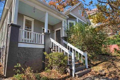 Single Family Home For Sale: 118 Barton Street