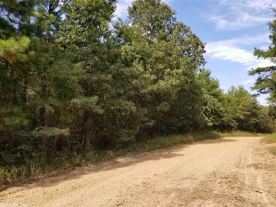 Marmaduke Residential Lots & Land For Sale: 4010 Gr 443 Rd