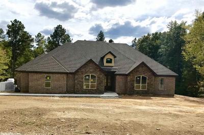 Little Rock Single Family Home For Sale: Lot 160 Westcliffe