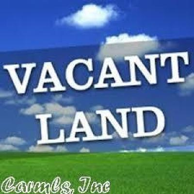 Paragould Residential Lots & Land For Sale: Lot 9 & 10 Charles St