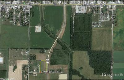 Paragould Residential Lots & Land For Sale: Hwy 412 Byp/Everett Dr