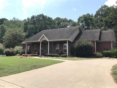 Arkadelphia Single Family Home For Sale: 3 Timber Ridge