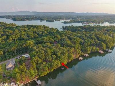 Garland County Residential Lots & Land For Sale: 270 Chappel Hill Road