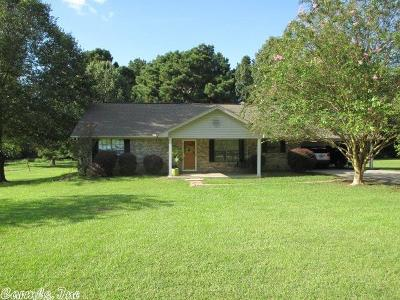 Cleveland County Single Family Home For Sale: 7650 Hwy 114