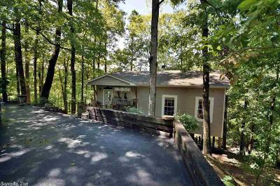 Bryant Single Family Home For Sale: 17715 Eagle Nest