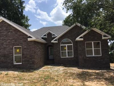 Little Rock Single Family Home For Sale: 5817 Big Oak