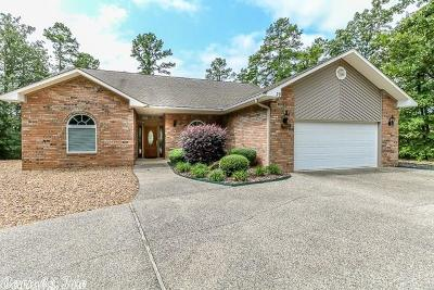 Hot Springs Village Single Family Home For Sale: 28 Fiero Lane
