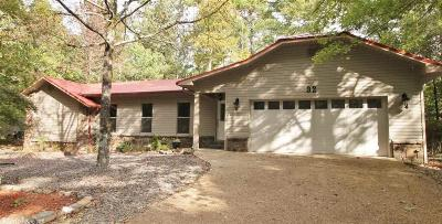 Hot Springs Village AR Single Family Home For Sale: $179,900